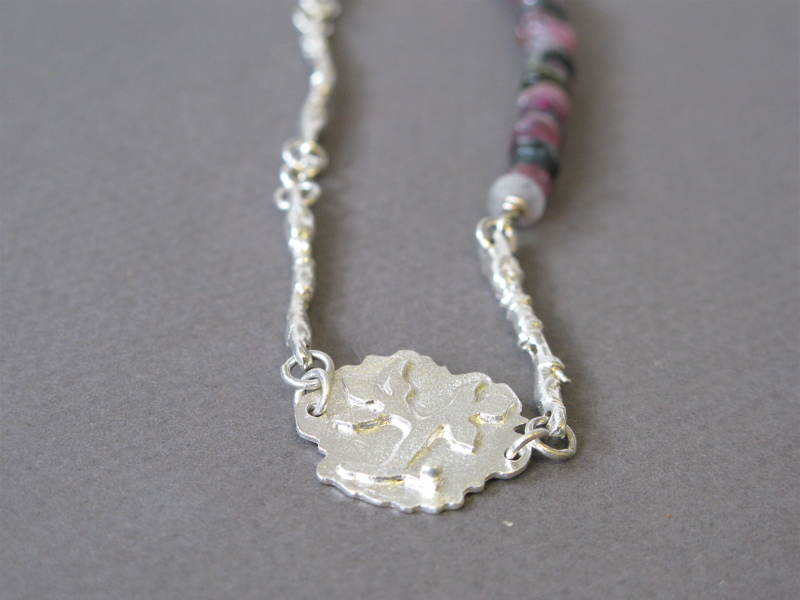 'Twig' Collection Necklace
