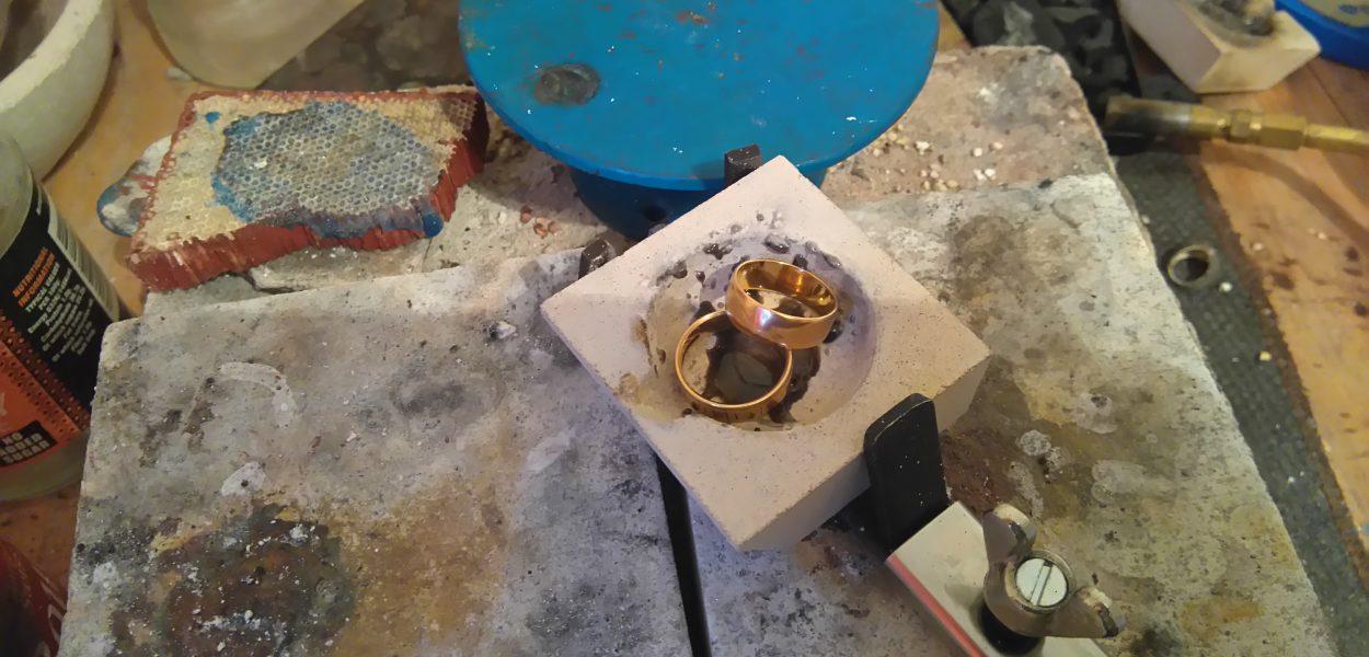 Wedding ring part 2