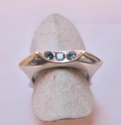 'Sepia' Ring